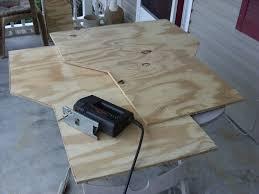 i u0027m building a new shooting bench