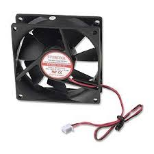 computer power supply fan amazon com internal power supply fan 2 pin 7mm computers