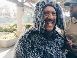 wilfred costume we put danny trejo in a dog costume for our new ad he loved it