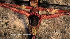 joseph prince calvary animation what happened at the cross