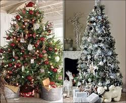 Traditional Christmas Decor Traditional Christmas Tree Decorations Christmas Lights Card And