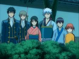 gintama episode 18 gintama fandom powered by wikia