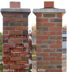 chimney and fireplace projects
