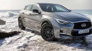 infiniti qx30 vs lexus nx what u0027s the best new entry level luxury car