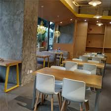 Modern Cafe Furniture by Modern Restaurant Furniture Modern Restaurant Furniture Suppliers