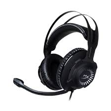 black friday deals gaming headsets hyperx cloud revolver s wired gaming headset with virtual dolby