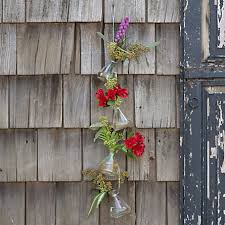 bud vase garland get the look bud vase garland knick of time