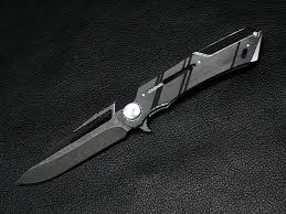 Folding Kitchen Knives Mina Dew Hara Custom Tactical Folding Knife Custom Knives