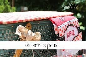 vintage picnic basket repurposed vintage picnic basket debbiedoos