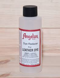 norton leather care angelus leather dye how to