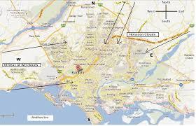 map of karachi portal interactive map of karachi pakistan weather portal pwp