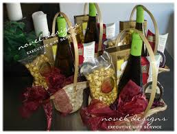 gift baskets for clients las vegas corporate conference convention event gift baskets