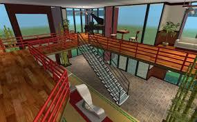 mod the sims santa fe lofts cityville series
