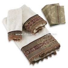 Decorative Bathroom Towels Wholesale Townhouse Towels By Croscill 100 Cotton Buy Discount