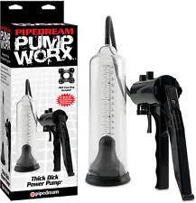 Power Vaccum Vacuum Pumps Ebay