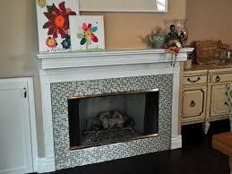 interior whitewash stone fireplace interior design for home