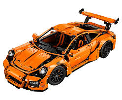 lego technic porsche 911 gt3 rs 42056 technic lego shop