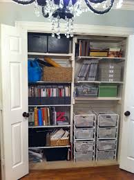 Organize My Closet by How To Organize An Office Closet