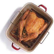 roast turkey rachael every day