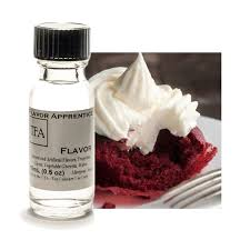 the perfumer u0027s apprentice red velvet cake flavor 15ml