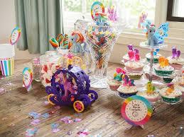 my pony decorations ultimate my pony party