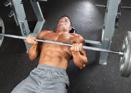 chest builder reverse grip bench press plus workout american grit