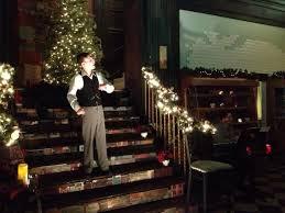 christmas spotlights a one christmas carol that spotlights dickens oregon artswatch