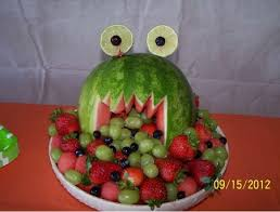 crystal p fitness and food healthy halloween party snacks for