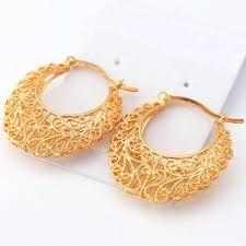 real gold earrings real gold earrings for gold knot earrings watford