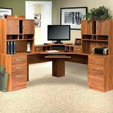 Kidney Shaped Executive Desk U Shaped Executive Desk Series U Shaped Desk With Hutch And