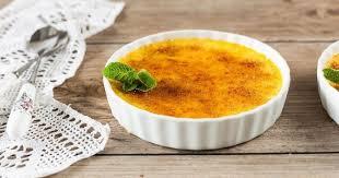cuisine de a a z verrine 15 recettes variées de crèmes brûlées toutes dorées crème brulée