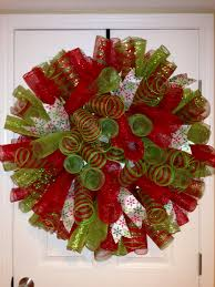 deco mesh ideas images about deco mesh wreath ideas on wreaths and idolza