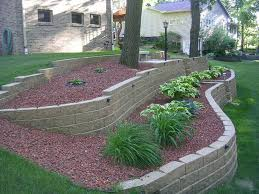 landscaping with bricks fabulous brick landscaping brick chips sioux city brick