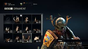 what is this new ornament forhonor