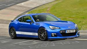 subaru brz stanced first drive subaru brz 2 0i se 2dr top gear