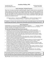 Boston Consulting Group Resume Examples Of Management Resumes Manager Resume Example Business