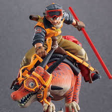 desktop mccoy dragon ball son goku pvc figure
