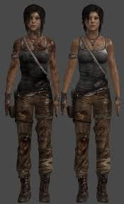 Lara Croft Halloween Costume 20 Tomb Raider Costume Ideas Lara Croft