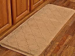 Kitchen Floor Mats Walmart Kitchen Padded Kitchen Mats And 1 Gel Kitchen Mats L Shaped Rug