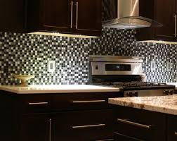 Interior  Stainless Steel Backsplash Tiles Peel And Stick Kitchen - Peel and stick kitchen backsplash tiles