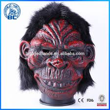 gorilla halloween mask gorilla mask gorilla mask suppliers and manufacturers at alibaba com
