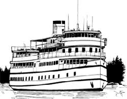 your ship drawings don u0027t miss the boat with your drawings