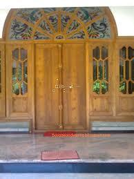 main door designs for home modern wooden main door designs with