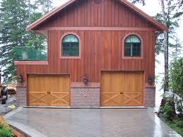 calgary door store u0026 gerry garage slotwall epoxy floor custom