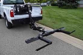 Ford F350 Repo Truck - minute man xd slide in wheel lift minute man wheel lifts