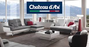 canap chateau dax château d ax canapés en cuir fauteuils et salons made in italy