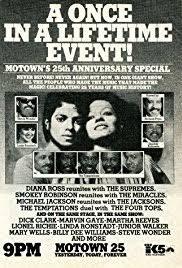 motown 25 anniversary motown 25 yesterday today forever tv 1983 imdb