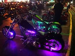 Led Lights For Motorcycle Neoncycle St Louis Mo Motorcycle Led Lighting Specialist