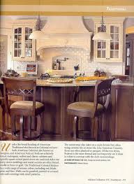 the kitchen collection in the press mcnulty design inc