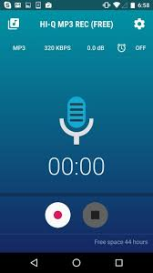 best android voice recorder 4 of the best voice recorder apps for android make tech easier